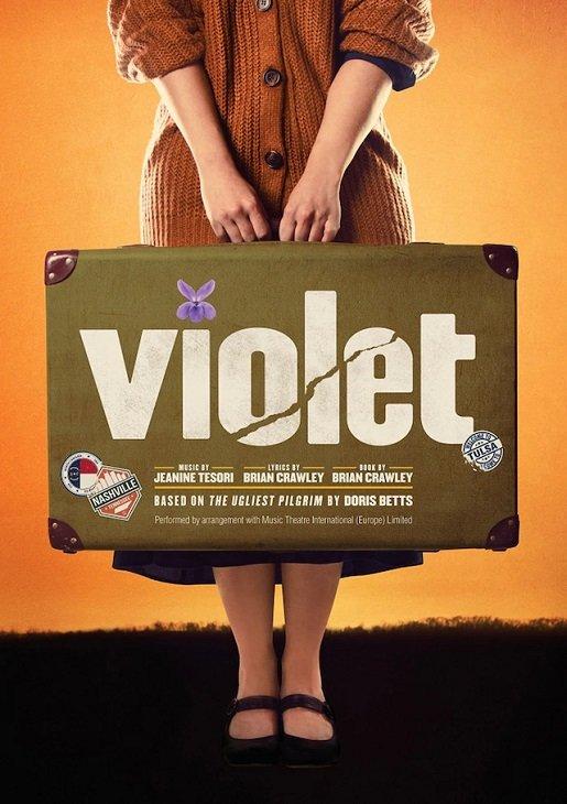 ミュージカル『VIOLET』白洲迅が体調不良で降板