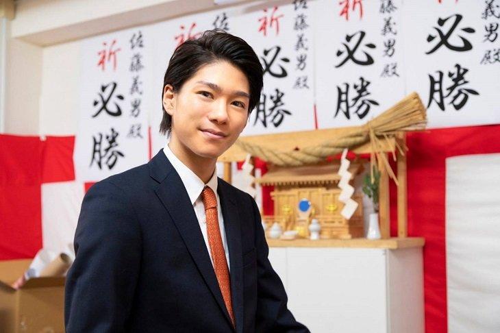 北川尚弥がドラマ初主演で3役に挑戦!『100文字アイデアをドラマにした!』最終回