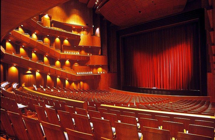 新国立劇場4月12日まで主催公演を中止、フルオーディションの『反応工程』は初日を後ろ倒しに
