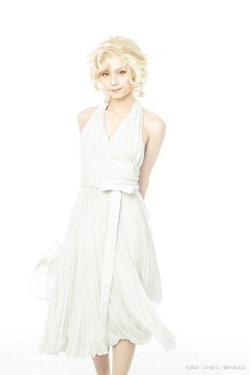竹中凌平主演の舞台『Jの総て』出演者個別キャラクタービジュアル公開