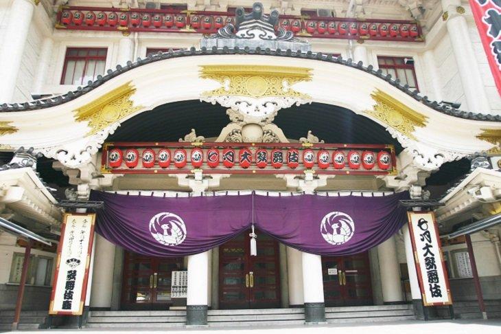 歌舞伎座『三月大歌舞伎』など中止された公演を期間限定で無料配信