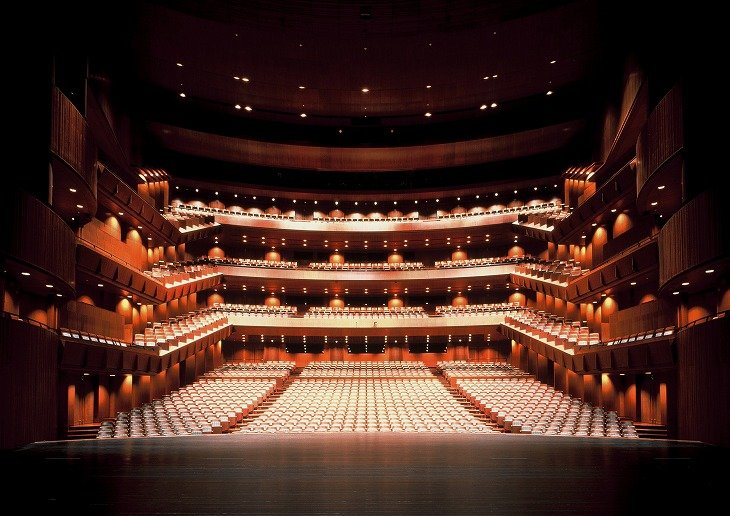 「巣ごもりシアター」新国立劇場が記録映像の無料ストリーミング配信を開始