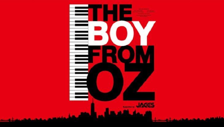 坂本昌行主演『THE BOY FROM OZ』東京・大阪公演中止を発表