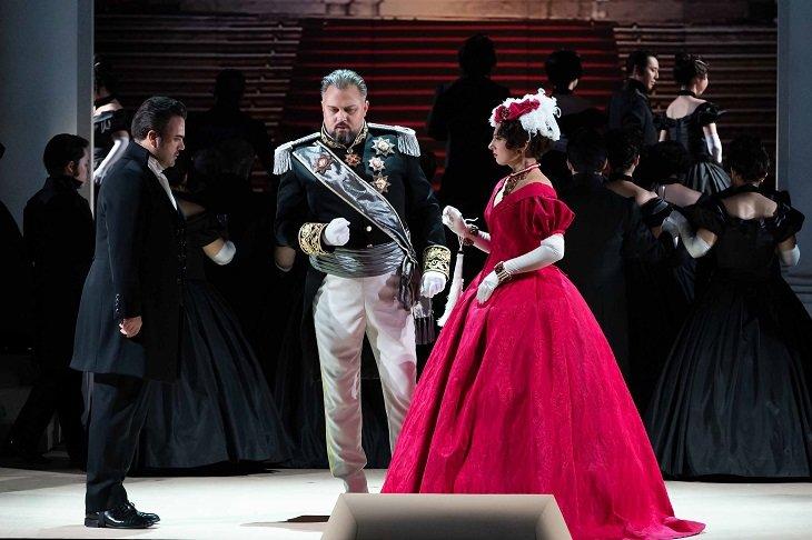 「巣ごもりシアター」第3弾!オペラ『エウゲニ・オネーギン』が4月24日から配信開始