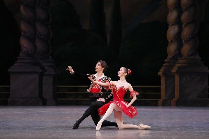 バレエ『ドン・キホーテ』(2016年5月5日公演)