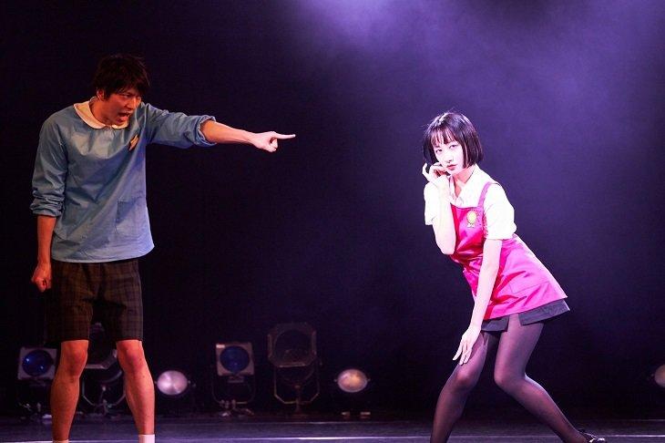劇団4ドル50セント×柿喰う客『学芸会レーベル』無料配信中