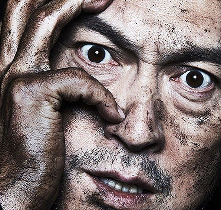 渡辺謙×宮沢氷⿂出演舞台『ピサロ』がWOWOWで放送決定