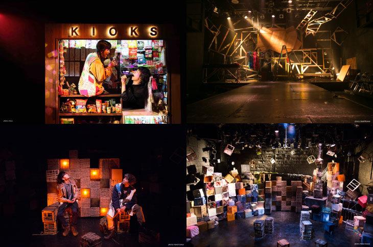 EPOCH MAN、一色洋平×小沢道成の舞台4作品が配信中