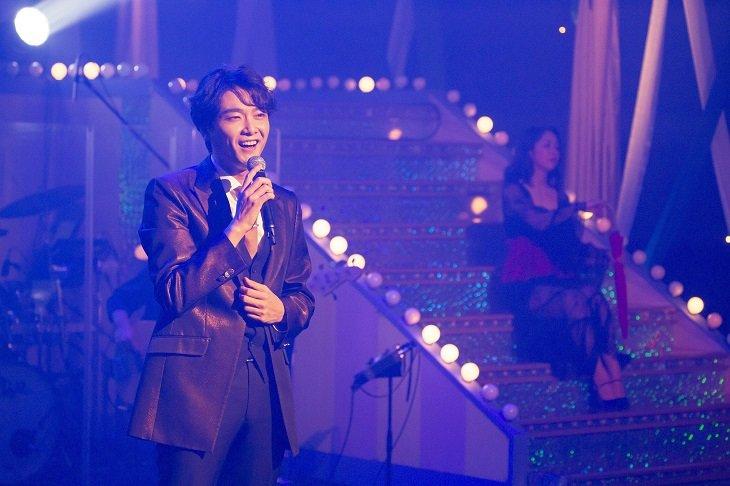 『グリーン&ブラックス』第38回!井上芳雄が『ムーラン・ルージュ』海宝直人&昆夏美が『ミス・サイゴン』名曲披露