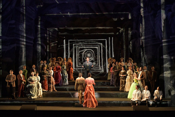 「巣ごもりシアター」モーツァルトのオペラ『魔笛』をアンコール配信