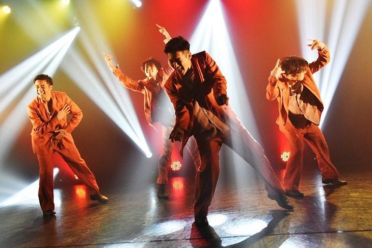 s**t kingz初のライブストリーミングダンスショー今夜、全世界へ同時生配信!