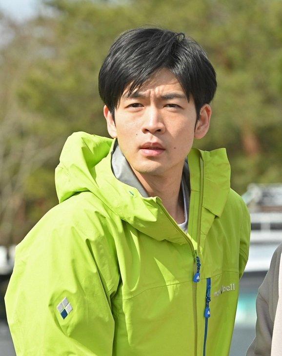 綾野剛&星野源W主演ドラマ『MIU404』第2話に松下洸平がゲスト出演決定