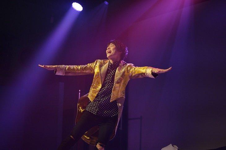 """小澤廉×川本成 """"当たり前""""の裏側とその先へ・・・「ひとりしばい」第2弾レポート"""
