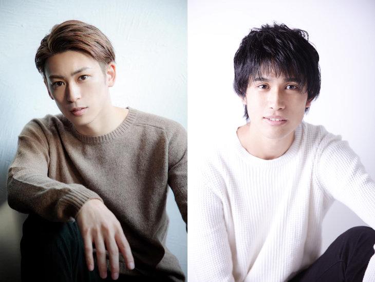 塩田康平が初の脚本・演出、坂本康太が初の舞台プロデュースに挑戦