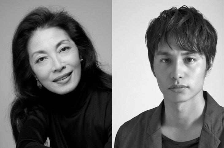 三島由紀夫没後50周年企画『MISHIMA2020』