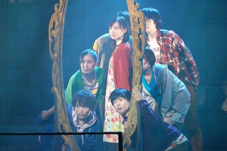 """『かがみの孤城』開幕!生駒里奈、劇場を味方につけ繊細な""""こころ""""を舞台上に解き放つ"""