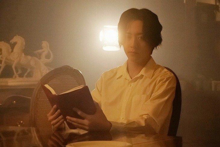 9月30日配信!『宮沢賢治 著/注文の多い料理店』はコメディ?牧島 輝の「読奏劇」収録レポート