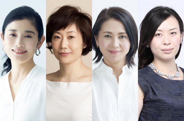 小泉今日子&ペヤンヌマキが初タッグ!石田ひかり、峯村リエらと『ピエタ』リーディング上演