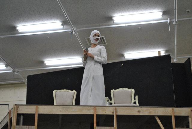 安田成美『夜想曲集』