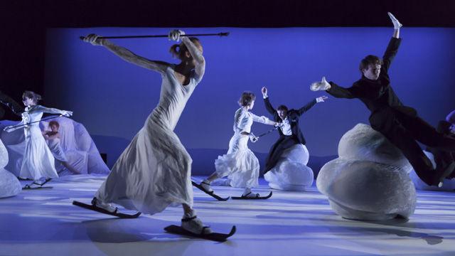 舞台の魔術師フィリップ・ジャンティが贈る『忘れな草』全国ツアー