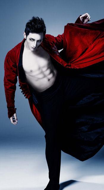 大貫勇輔『Dracula』