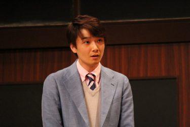 """封印された""""過去""""が静かに暴かれる!井上芳雄主演『正しい教室』開幕レポート!"""