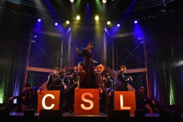 シリーズ最終章『Club SLAZY The Final invitation~Garnet~』遂に開幕!太田基裕「たくさんの感謝と愛を込めて」