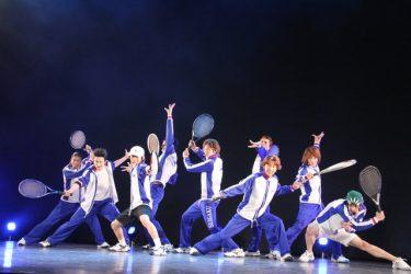 「僕らにとっての新しい挑戦」初の学校別ライブ開催!『テニスの王子様』TEAM Live SEIGAKU