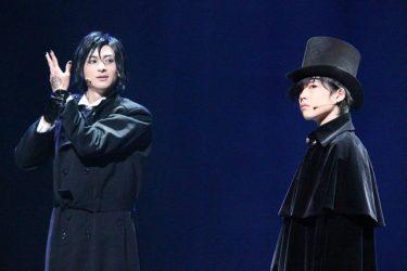 熱狂再び!ミュージカル『黒執事』-地に燃えるリコリス2015- 東京公演観劇レポート