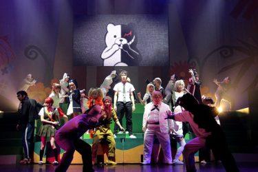 『スーパーダンガンロンパ2 THE STAGE~さよなら絶望学園~2017』初日開幕!横浜流星「再演だけど新しい」