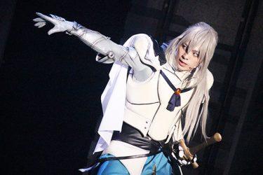 『Fate/Grand Order THE STAGE』開幕!佐奈宏紀、秋公演は「いかにドラマを生み出すかを重視」