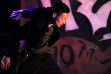 愛ある殺陣で絆を見せる!劇団番町ボーイズ☆第10回本公演 舞台『クローズZERO』レポート