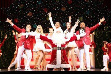 『ブロードウェイ クリスマス・ワンダーランド』まもなく開幕!本田望結&ナタリー・エモンズらがクリスマスを運ぶ