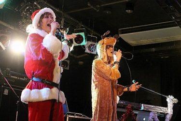 KIMERU、改名後の初ワンマンライブ「Merru Christmas 2017」をレポート!16年の想いを胸に再出発