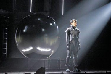 百名ヒロキ「舞台の熱を全力で届けたい」舞台『GANTZ:L 』-ACT&ACTION STAGE-公演レポート