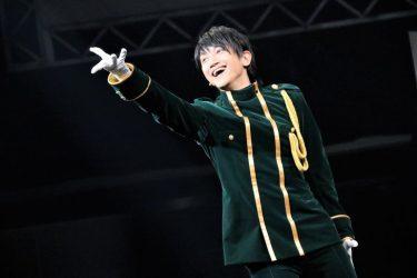 ミュージカル『青春鉄道』3開幕!永山たかし「未来に繋げていける公演に」
