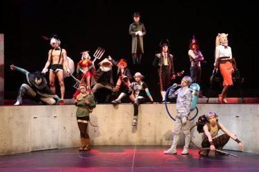 舞台『十二大戦』神戸公演を終え東京へ!北村諒「戦歴を東京でうじゃうじゃぶつけたい」