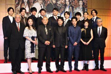 『魔界転生』製作発表会見レポート!上川隆也、溝端淳平らに堤幸彦「本当に大変です」