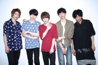 """MANKAI STAGE『A3!』春組メンバーが語る""""らしさ"""" WOWOWインタビュー収録現場に潜入"""
