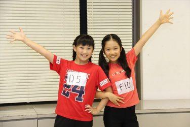 34代アニーは岡菜々子&山崎玲奈!『アニー』オーディション合格発表