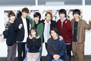 生駒里奈&DISH//矢部昌暉ら「衝撃を届けたい」舞台『暁のヨナ』制作発表
