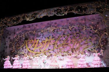 これぞ宝塚歌劇!初演OG&歴代トップが夢の競演『ベルサイユのばら45』ゲネプロレポート
