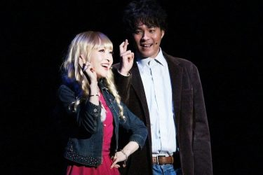 ピンクに包まれたハッピーなステージ!神田沙也加主演ミュージカル『キューティ・ブロンド』レポート