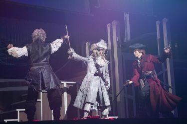 劇団シャイニング from うたの☆プリンスさまっ♪『Pirates of the Frontier』開幕!運命に導かれた男たちの絆の物語