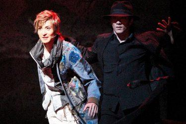 古川雄大&大野拓朗が磨きあげた新たなロミオ像――ミュージカル『ロミオ&ジュリエット』レポート