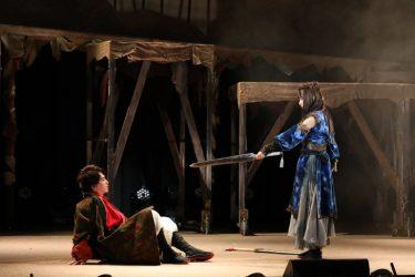 花村想太、生駒里奈らと共にしたディスグーニー5度目の航海『PHANTOM WORDS』振り返りレポート