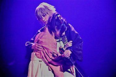 ミュージカル『薄桜鬼 志譚』風間千景 篇で中河内雅貴「これからの未来に意味がある」