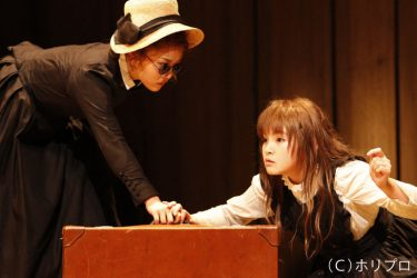 高畑充希×鈴木梨央『奇跡の人』開幕!演出の森新太郎、二人の進化に「予測不可能」