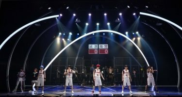 舞台「黒子のバスケ」UB開幕!シリーズ初の3幕構成でファイナル