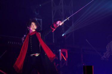 4都市を紅く染め上げた!ミュージカル『刀剣乱舞』加州清光 単騎出陣 アジアツアー終幕
